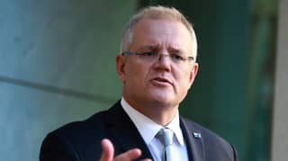The UN Stands By Decision To Ban Scott Morrison From Speaking At Climate Summit