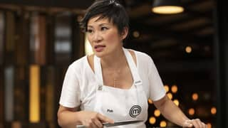 MasterChef Australia's Poh Says She Doesn't 'Really Identify With Being Asian Or Female'