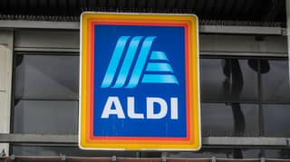 Aldi Is Trialling 'Rapid Delivery Service' In Partnership With Deliveroo