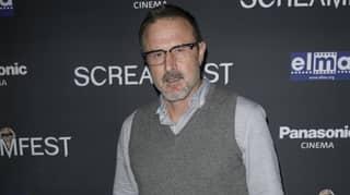 David Arquette To Reprise Role As Dewey Riley In New Scream Film