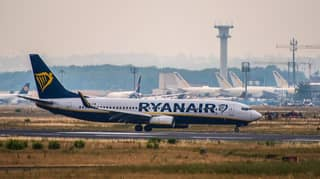 Summer Holidays Threatened As Ryanair Cancels 600 Flights Due To Strikes