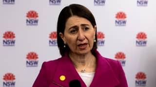 NSW Premier Gladys Berejiklian Calls For A Change In Australia's National Anthem