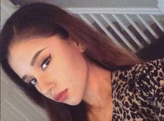This Woman Looks Exactly Like Ariana Grande And It's Blowing Everyone's Mind