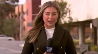 Channel 9 Reporter Accidentally Says 'F*** My Life' During 4pm Bulletin