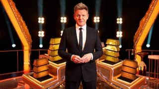Gordon Ramsay's New BBC Game Show Accused Of Ripping Off Million Pound Drop