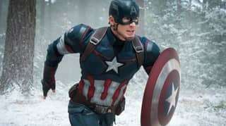 Chris Evans Hints That He Will Not Return As Captain America