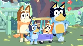 Two Episodes Of Bluey Have Been Pulled By The ABC Due To Racist Phrase