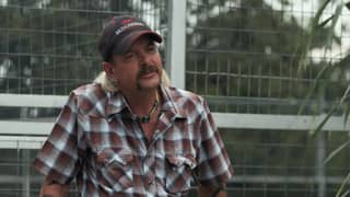 Joe Exotic Has Not Received A Pardon From Donald Trump