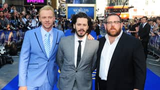 Simon Pegg Will 'Definitely' Make Another Film With Nick Frost And Edgar Wright