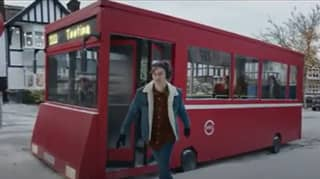 Viewers Spot 'Mistake' In John Lewis Christmas Advert