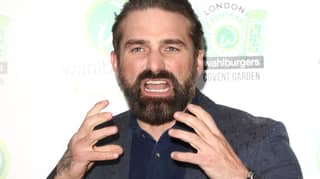 Ant Middleton Left Team On Everest And Went On A Boozy Bender