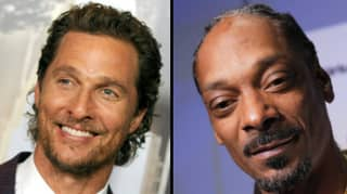 Matthew McConaughey And Snoop Dogg Star Together In 'The Beach Bum'
