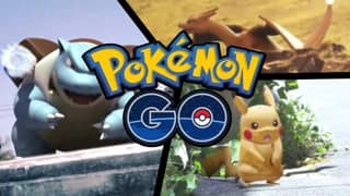 'Pokémon Go' Update Clears Some People's Accounts And They're Not Happy