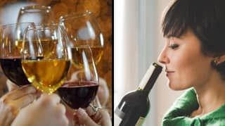Wine Company Is Looking For Someone To Drink Wine And Get Paid £250