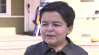 13-Year-Old Boy Earned Four Associate's Degrees