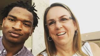 Grandma Who Accidentally Invited Stranger To Thanksgiving Shares Fourth Holiday With Him