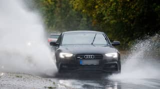 Audi Drivers Are The Worst And Least Considerate Motorists, Study Finds