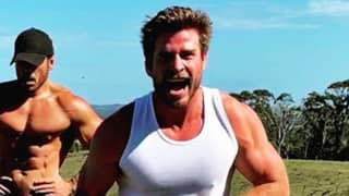 Fans Point Out Liam Hemsworth's Resemblance To Hugh Jackman's Wolverine