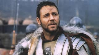 Gladiator Director Ridley Scott Is Working On Script For Sequel