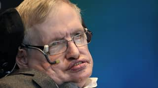 Stephen Hawking Has Turned 76, Defying Doctor's Expectations