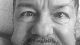 Ricky Gervais Offers To Do Daily Live Videos For Fans During Social Isolation
