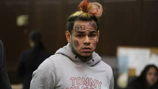 Tekashi 6ix9ine Set To Be Released From Prison Due To Coronavirus Risk