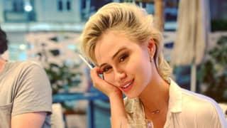 Maria Bakalova Thought Borat 2 Audition Was 'Human Trafficking' Ruse