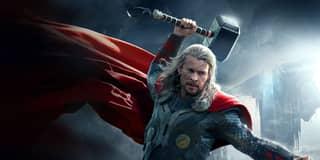 Chris Hemsworth Posts Troll 'Thor: Ragnarok' Update On Instagram