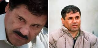 Mexican Authorities Release Hilariously Sad El Chapo Picture To Prove He Hasn't Escaped