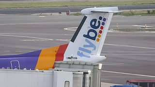 British Airline Flybe Has Gone Into Administration