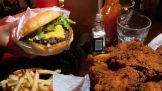 Sydney Burger Bar Slammed For Insensitive Post About Jesus Getting Hammered At Easter