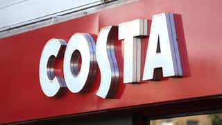 Costa Coffee Closes All UK Stores Due To Coronavirus Outbreak