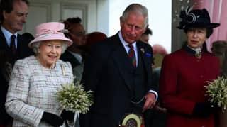 The Queen Has A Speech Prepared For If World War Three Happens