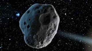 NASA Tracked An Asteroid Big Enough To 'End Civilisation' This Year