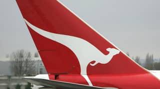 Qantas CEO Confirms All International Flights Won't Resume Until July 2021