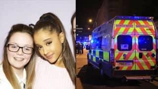 First Victim Of Manchester Attacks Named As Georgina Callander