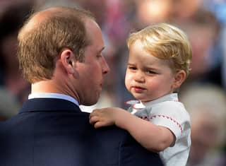 Prince William Delivers Amazing Father's Day Message About Mental Health