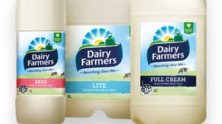 Chinese Company Blocked From $600 Million Deal To Buy Australian Milk Brands