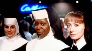 Whoopi Goldberg Hints Sister Act 3 Is In The Works