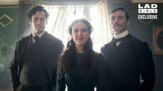 Sam Claflin Wants To Make Another Enola Holmes Movie