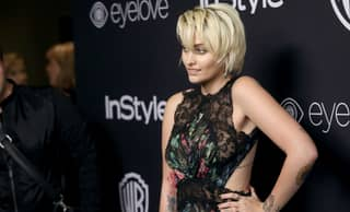 Paris Jackson Gives Her First Ever In-Depth Interview About Her Famous Dad