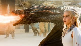 The Budget For 'Game Of Thrones' Season Six Is Absolutely Massive