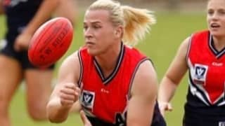 Transgender Player Hannah Mouncey Threatens To Sue AFL For Her Right To Play