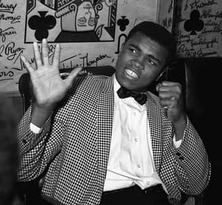 Why Muhammad Ali Changed His Name From Cassius Clay