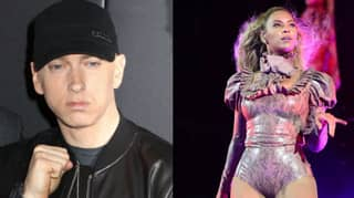 We Now Know The Inspiration Behind Eminem's 'Walk on Water' Was Mumble Rap