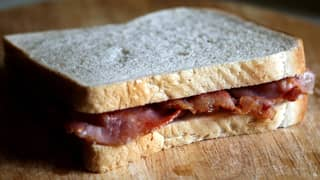 Ketchup Voted Better Than Brown Sauce In A Bacon Sandwich