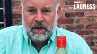 Man Tries To Make Homemade Limoncello But Accidentally Makes It Way Too Strong