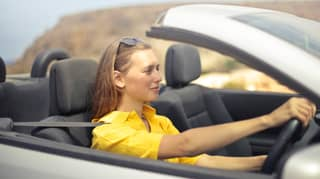 Women Are Better And Safer Drivers Than Men, Study Finds