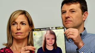 Gerry And Kate McCann Release First Statement Since New Suspect Identified