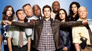 Brooklyn Nine-Nine Writers Have Thrown Scripts For Upcoming Season In The Bin